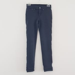 "Eddie Bauer Gray Pants, 28"" Inseam"